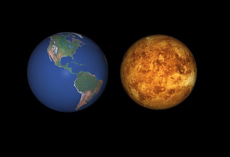 Η πιθανότητα ζωής στο πλανήτη Αφροδίτη και οι σοβιετικές αποστολές Venera