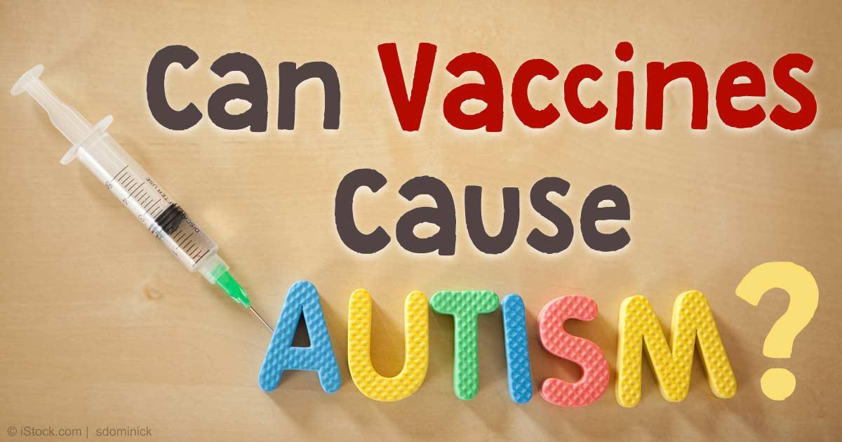 Εμβόλιο MMR και αυτισμός - Μύθοι και αλήθειες για τα εμβόλια