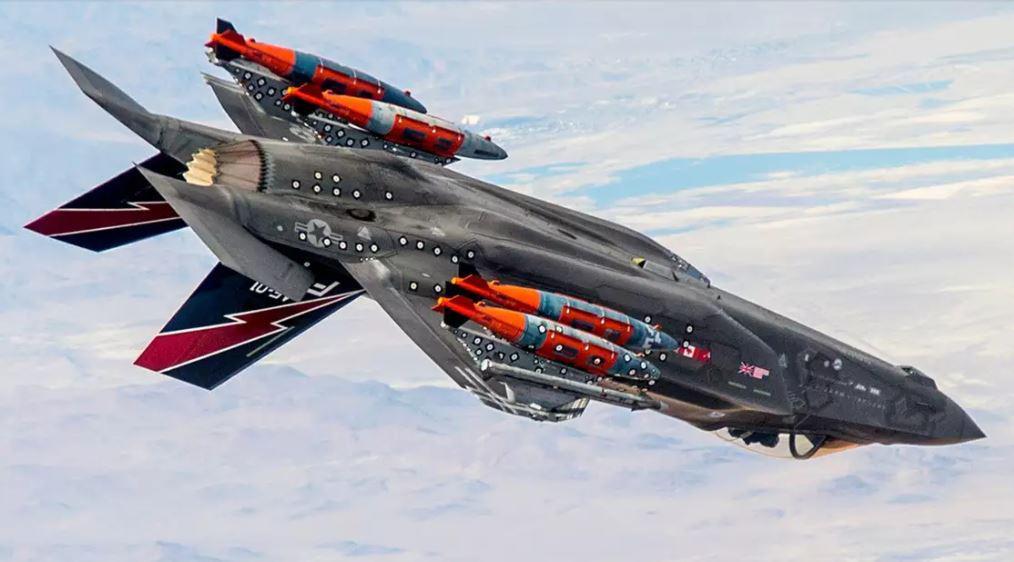 Εώς 200 αμερικανικά F-35, μπορεί να μείνουν εκτός μάχης επ αόριστο
