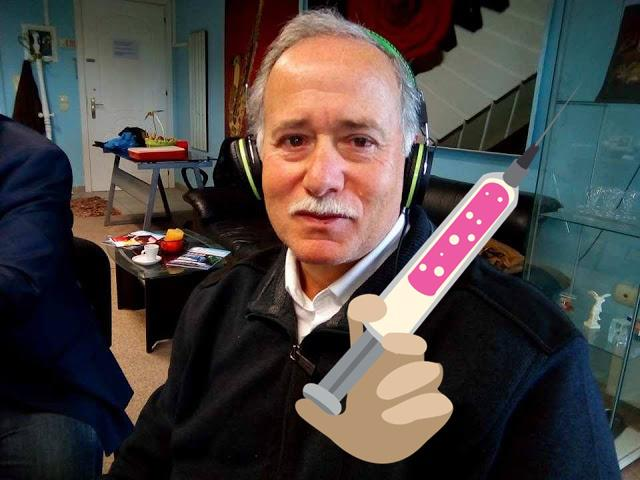"""Κύπριος ομοιοπαθητικός: """"στείλτε τα παιδιά σας να κολλήσουν ιλαρά""""!"""