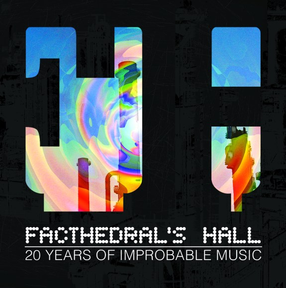 FACTHEDRAL'S HALL
