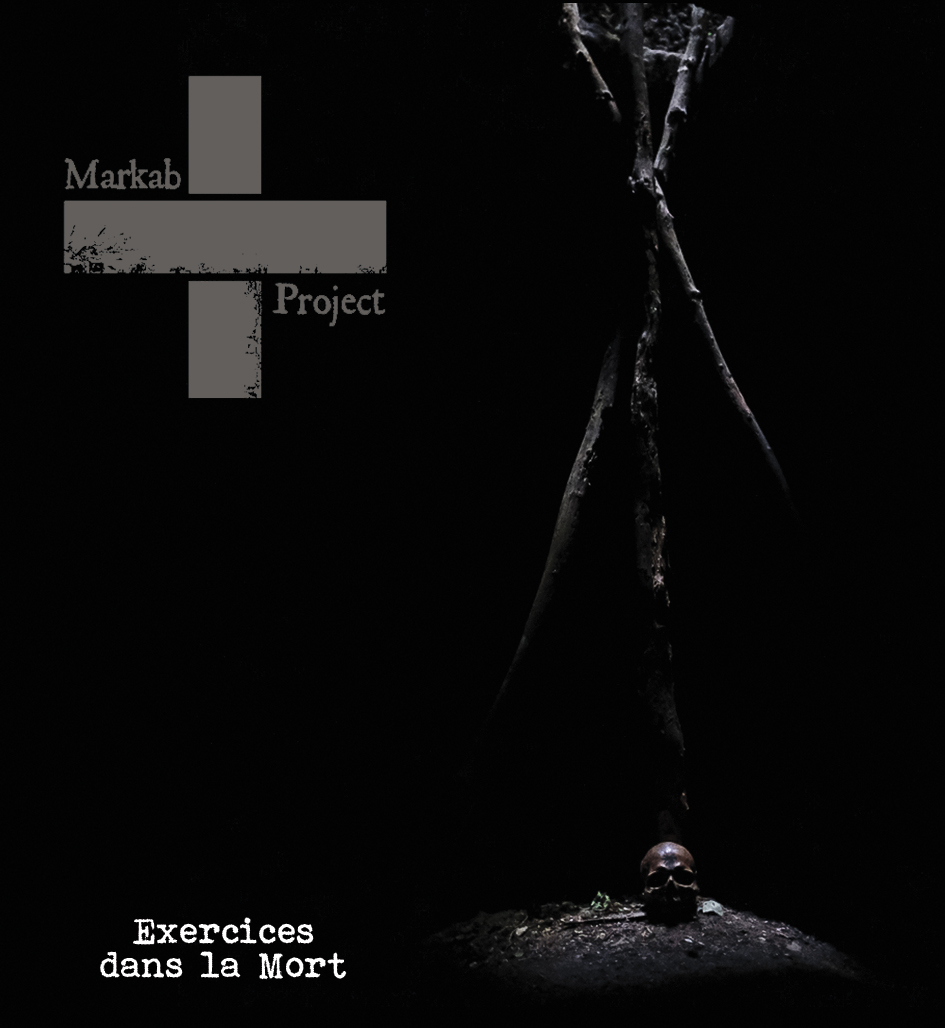 MARKAB PROJECT DARK AMBIENT FACTHEDRAL'S HALL