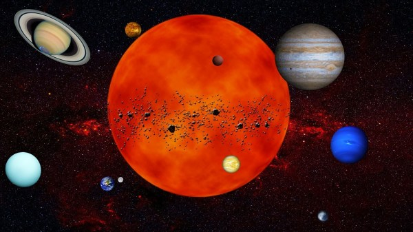 42 Facts About Our Solar System - Page 2 of 42