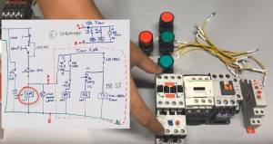 The Beginner's Guide to Wiring a StarDelta Circuit
