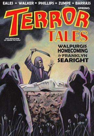 Terror Tales 2