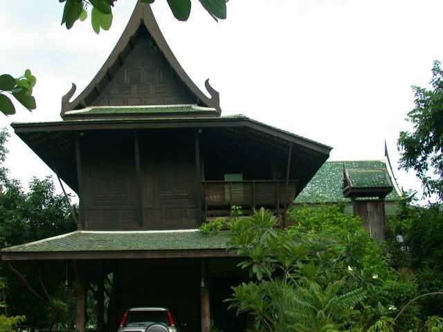 บ้านไทย