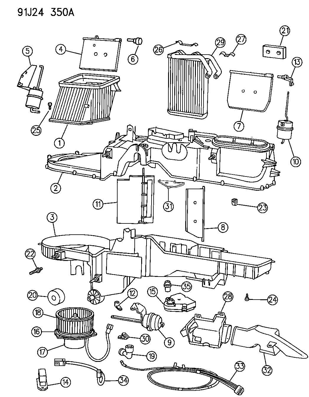 Speedo Wire Diagram Jeepforumcom