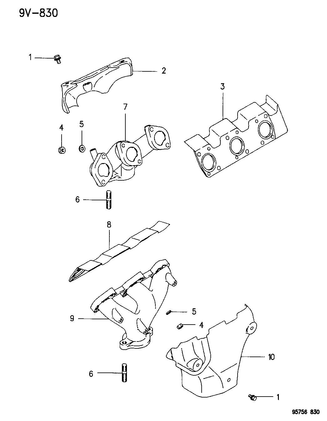Dodge Stealth Parts And Accessories