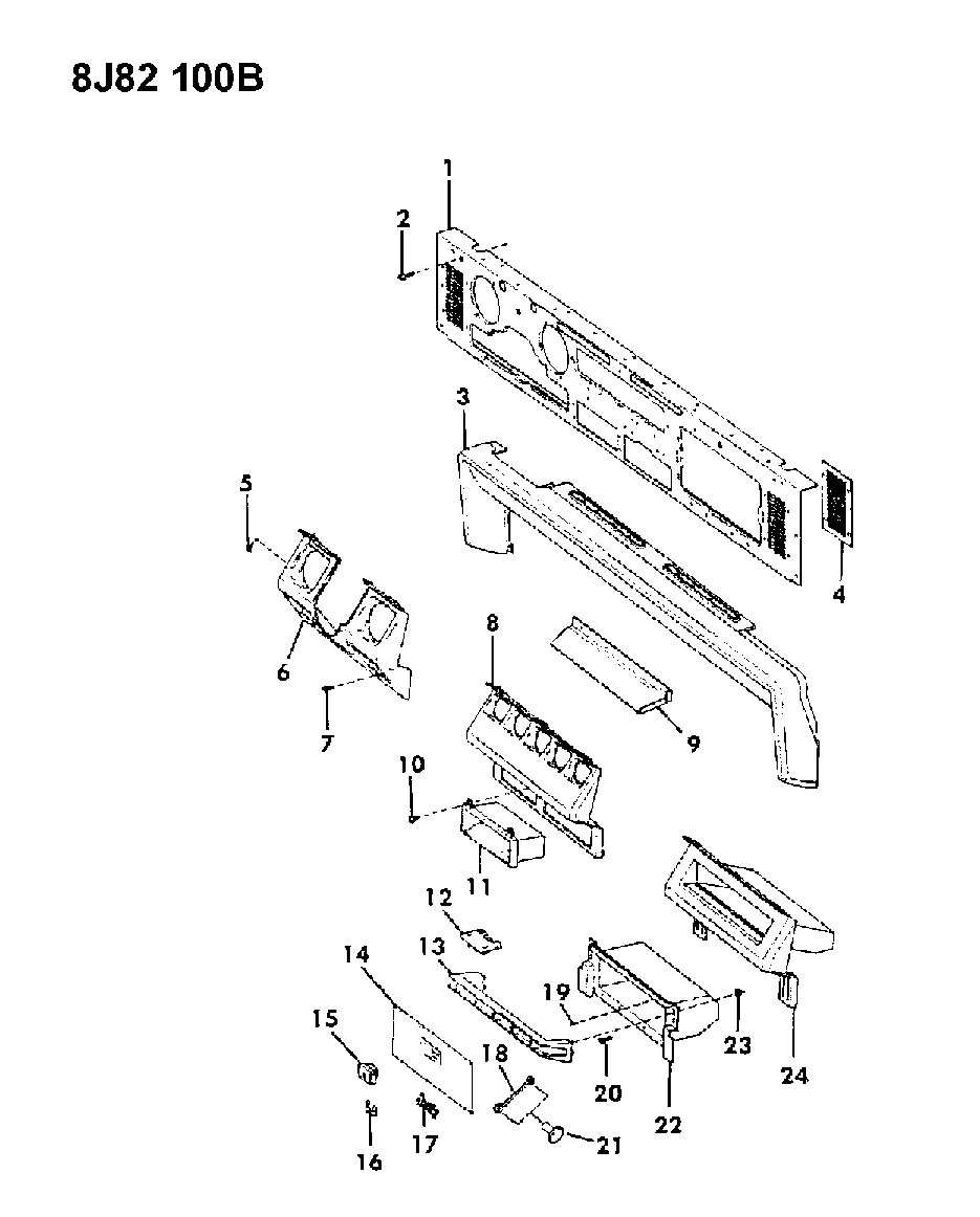 1990 jeep anche wiring diagram wiring diagram and fuse box
