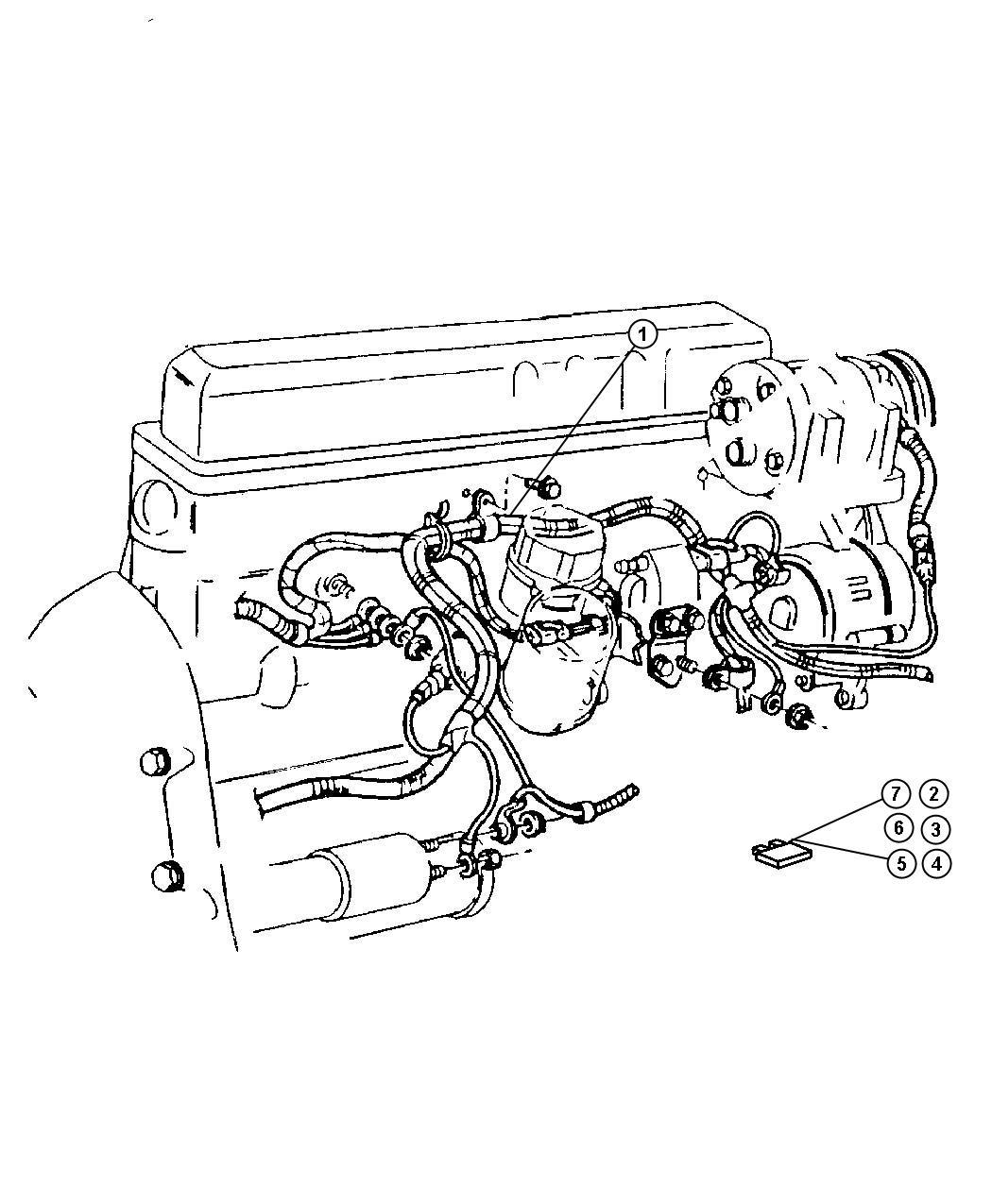 Chrysler 200 Fuse Maxi 30 Amp Green Wamplified