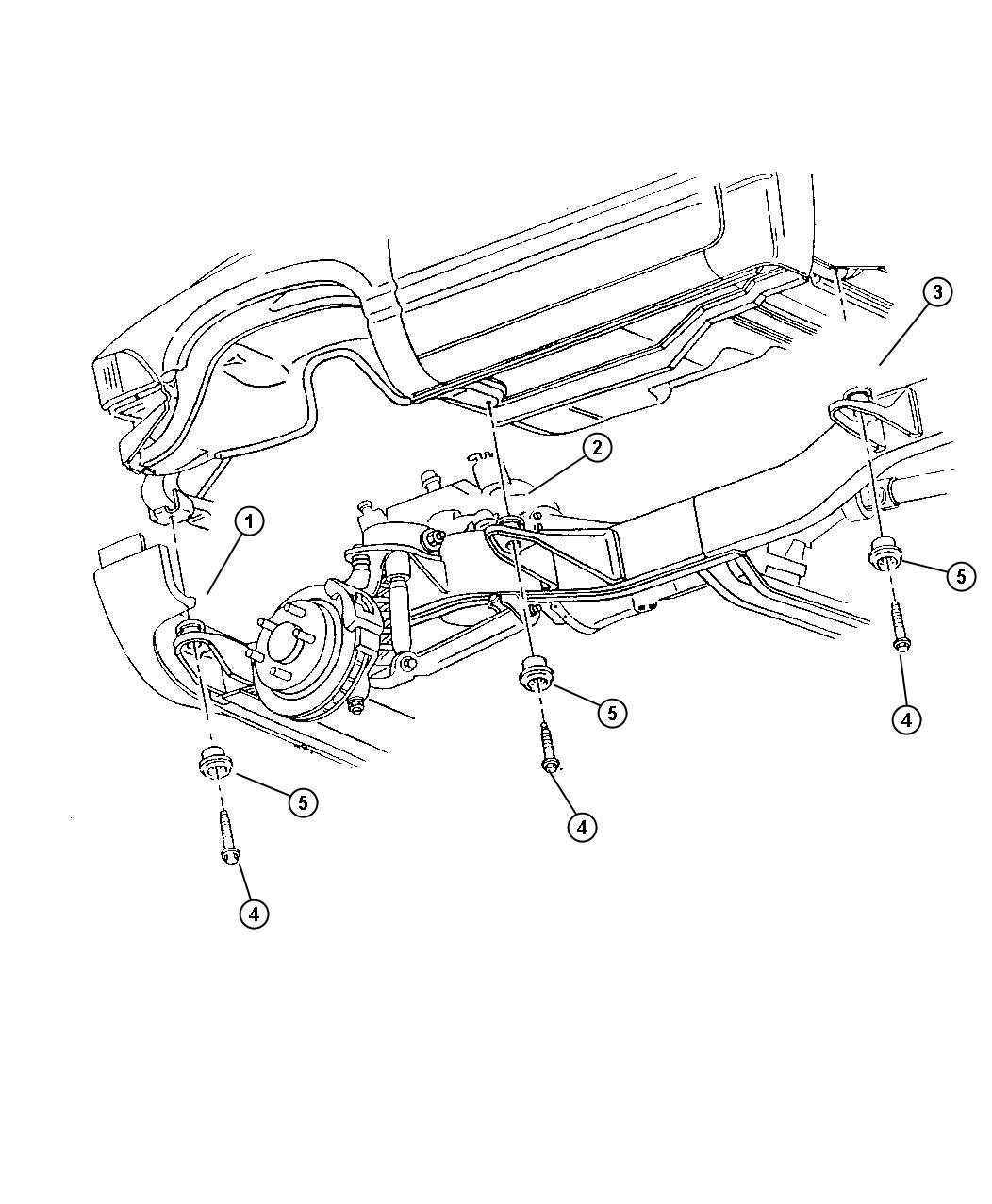 Dodge Ram Audio Wiring Diagram