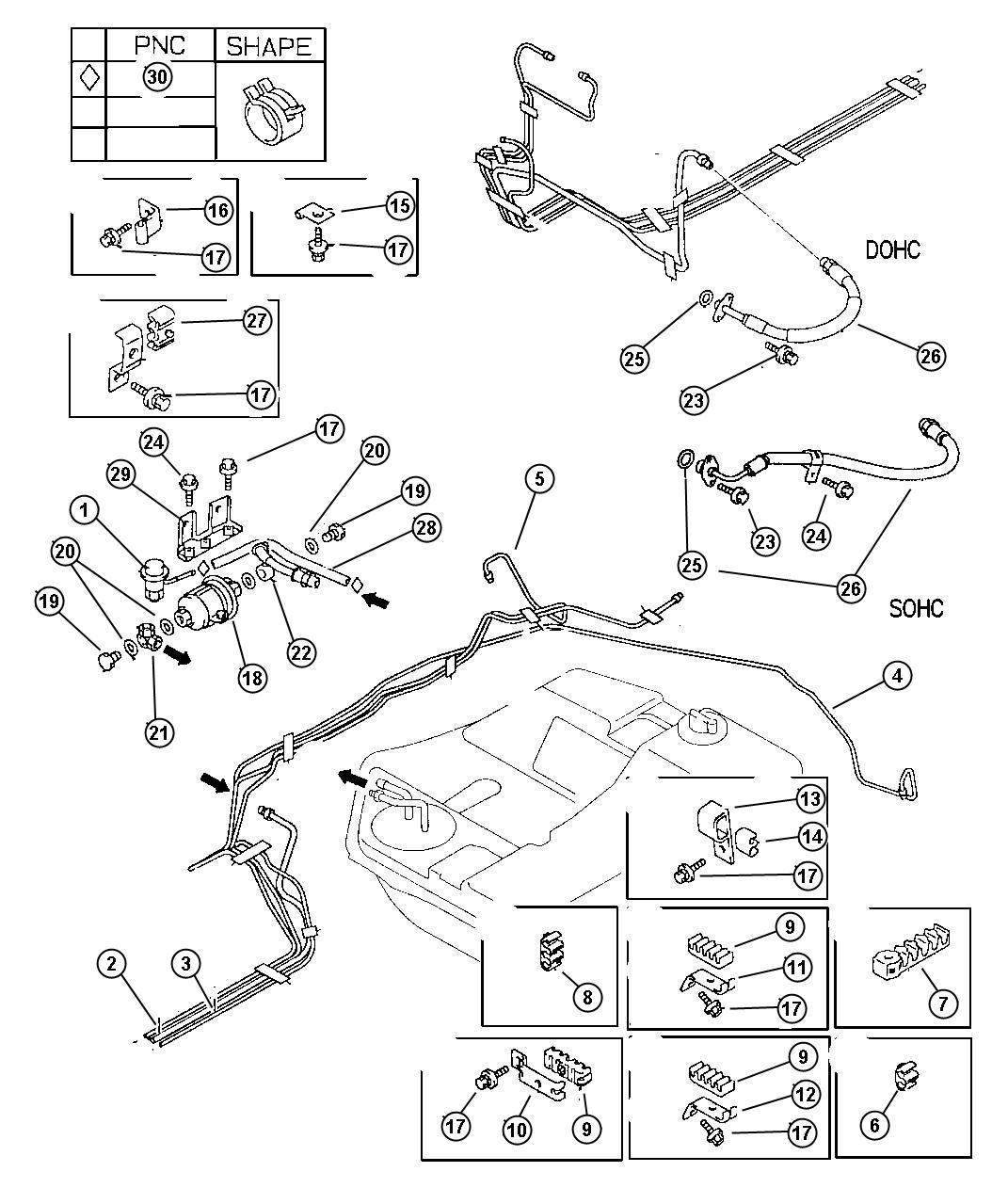 Leaks Gas Diagram Please Of Fuel Line