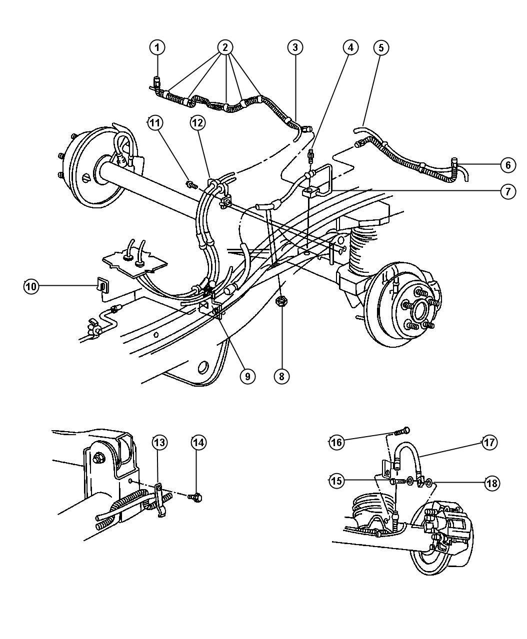 Oldsmobile Bravada Wiring Diagram