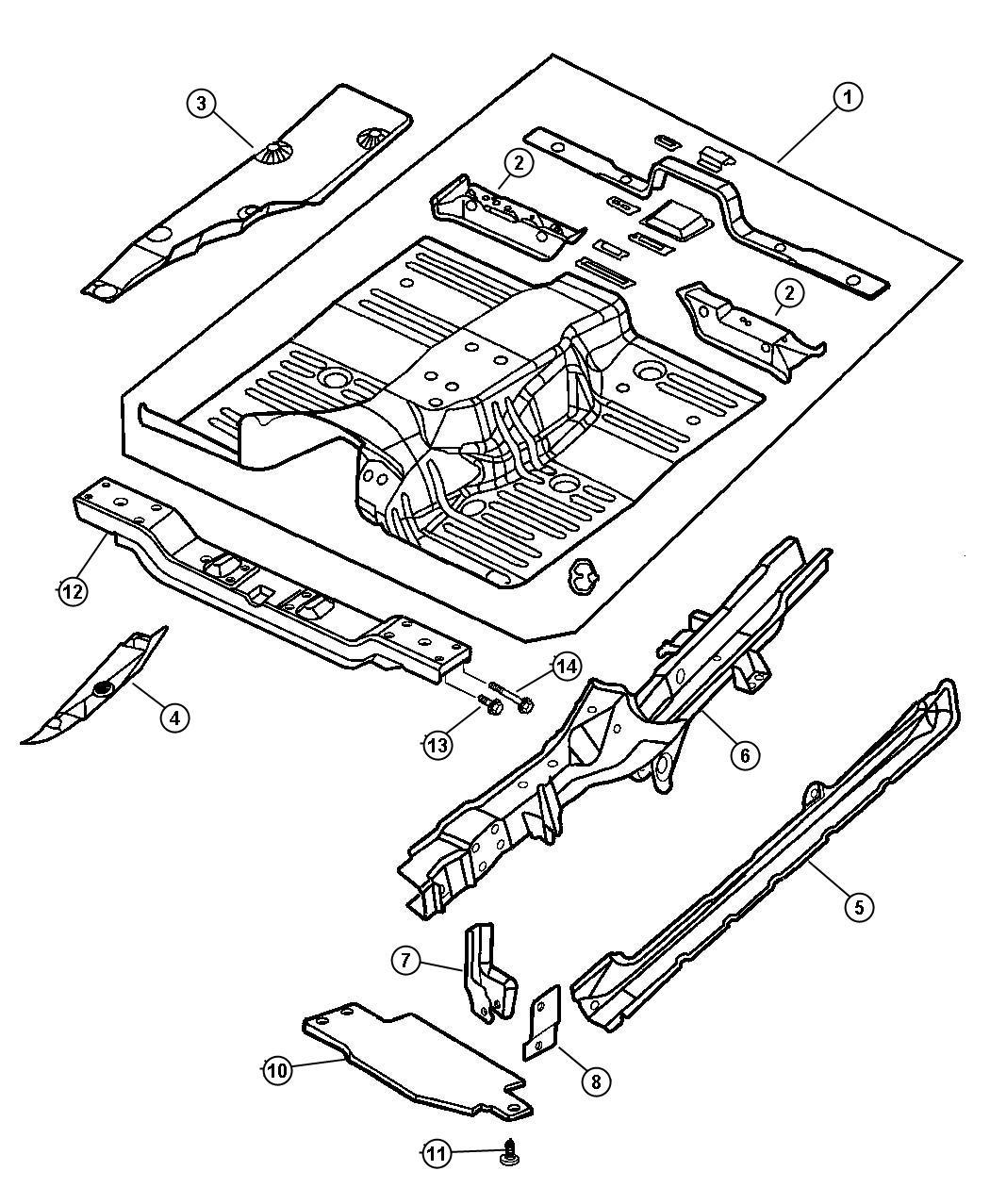 Dodge 4 7 V8 Engine Diagram