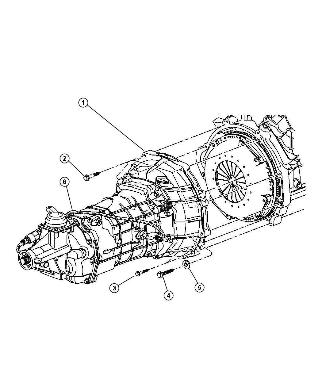 Rebuilt 7mge Engines