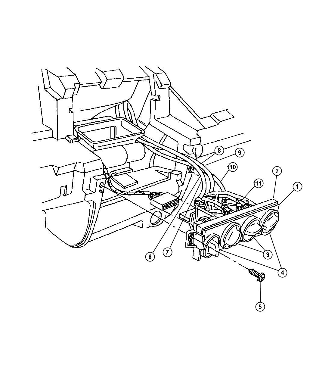 Headlight Wiring Diagram For Dodge Sport