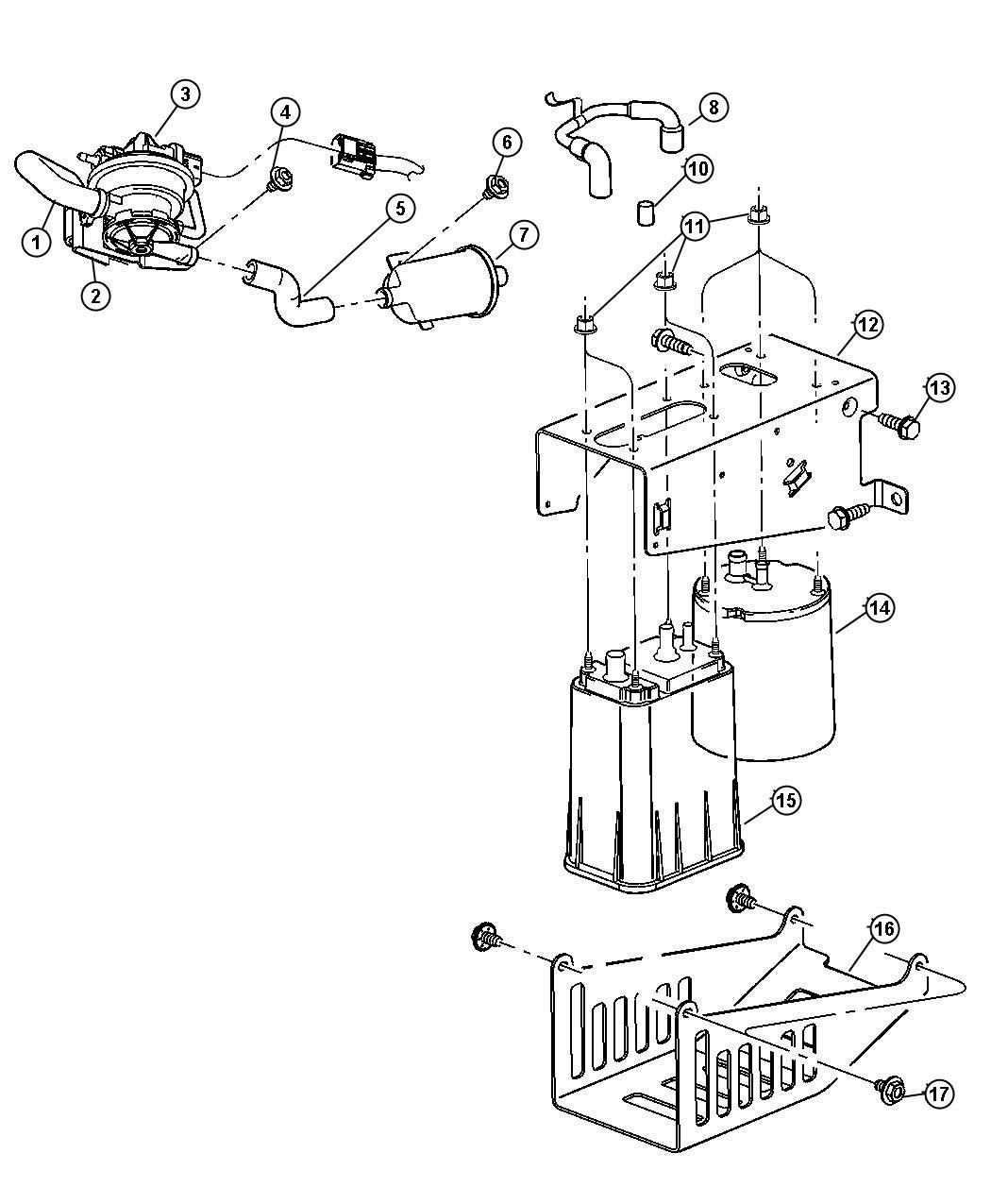 Lincoln L 3 9l Engine Vacuum Diagram