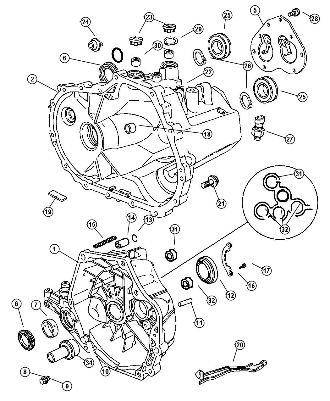 27 Chrysler Pacifica Serpentine Belt Diagram