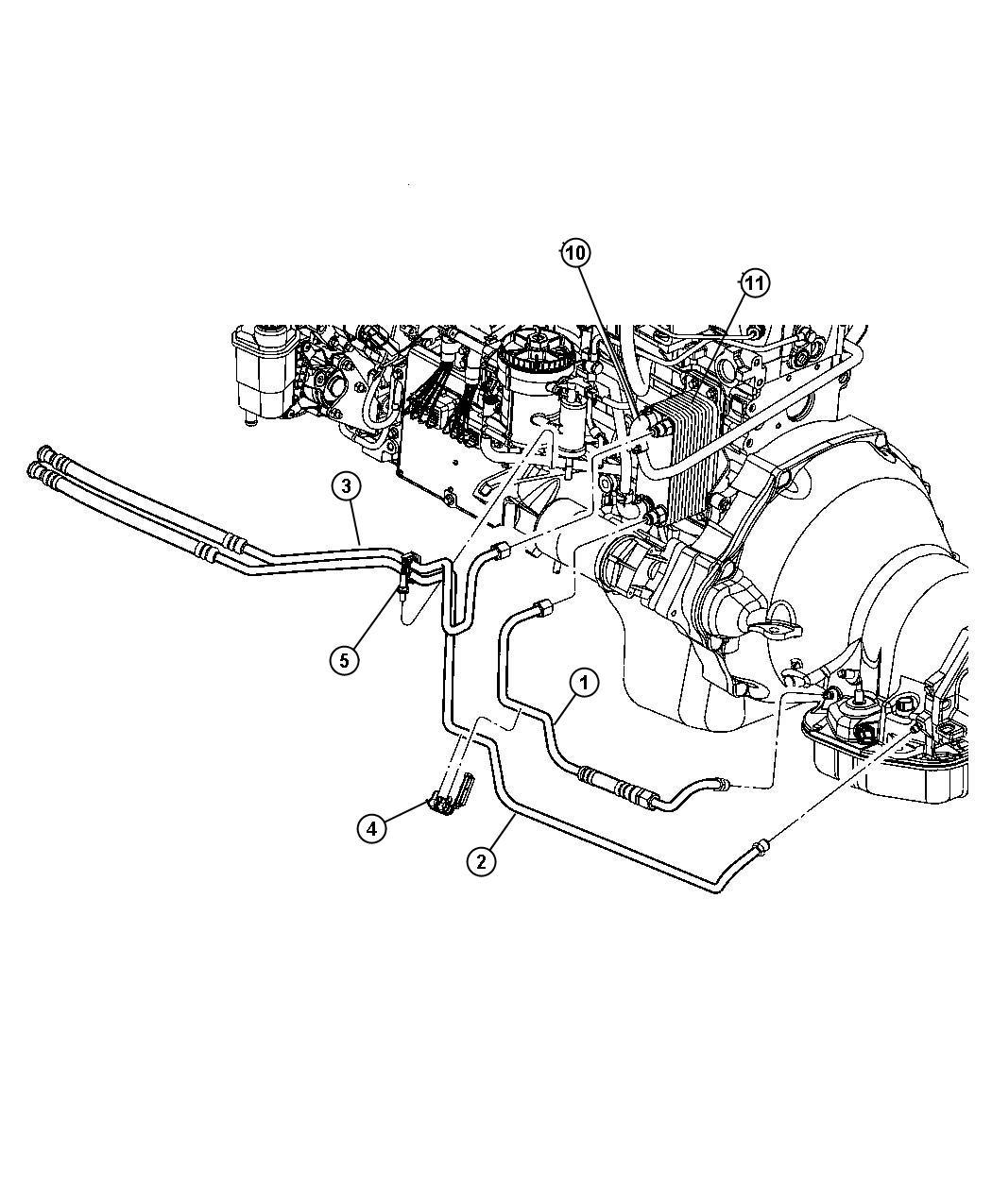 6 0 Engine Block Heater