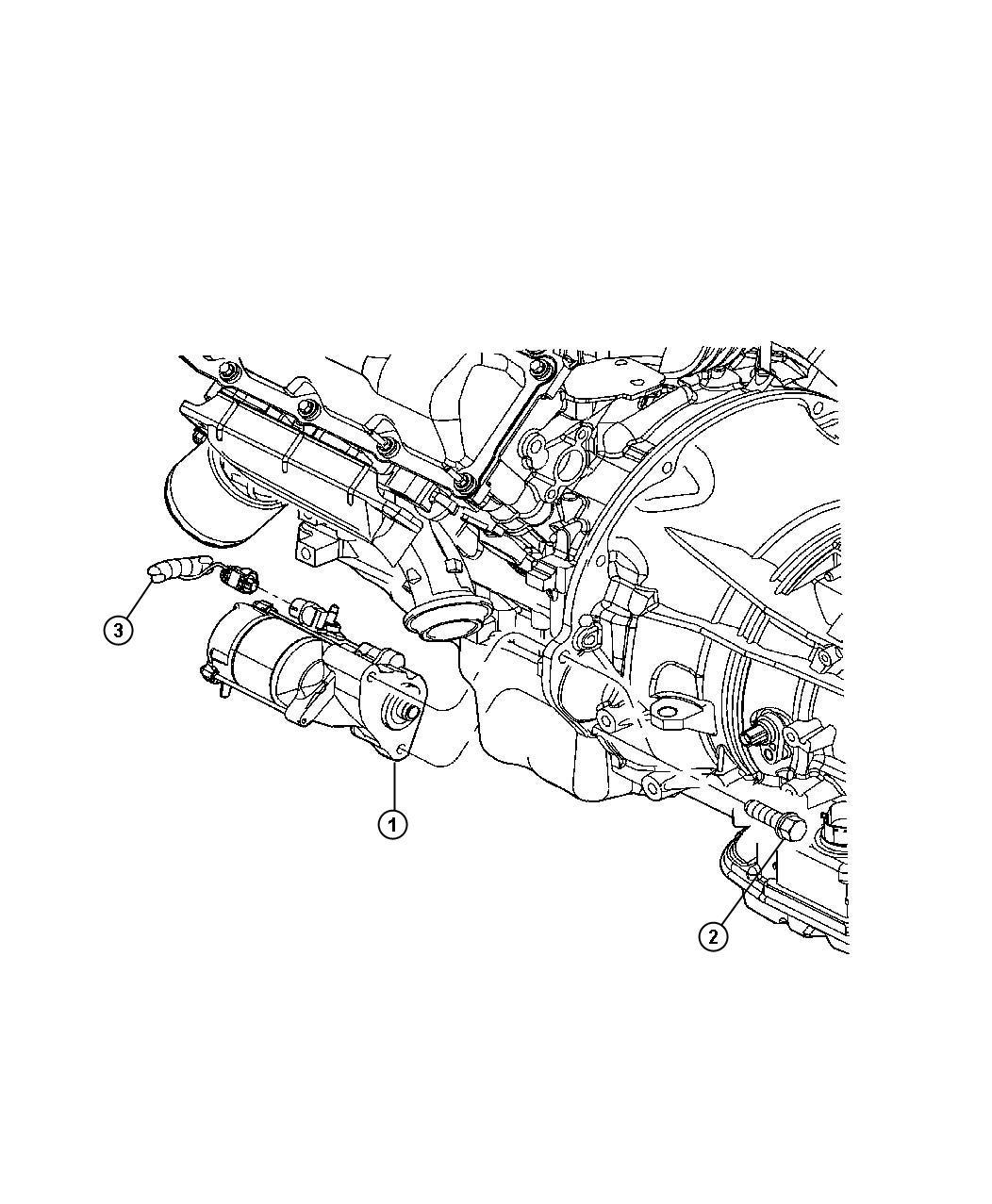 Dodge Ramsel Wiring Diagram