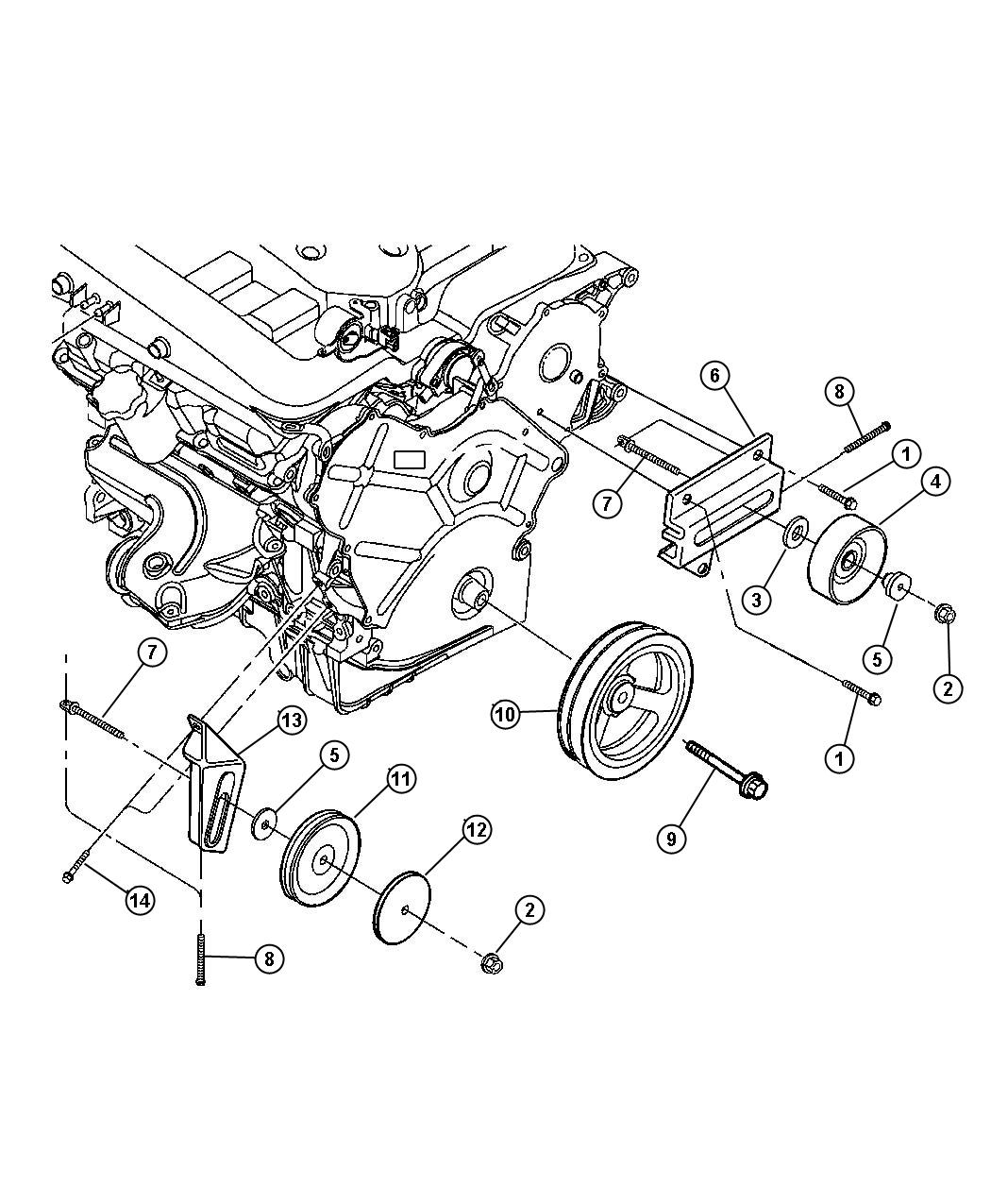Dodge Intrepid 2 7 Engine Diagram Dodge Auto Wiring