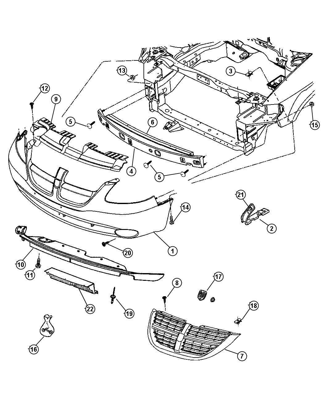 Impala Fuse Box