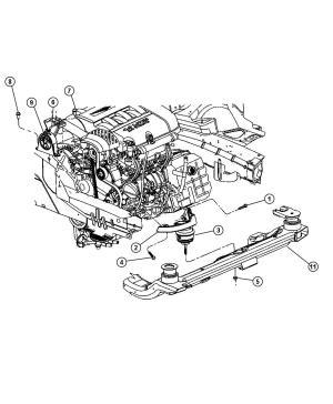 [DIAGRAM] 2004 Chrysler Pacifica Engine Diagram FULL Version HD Quality Engine Diagram  52194