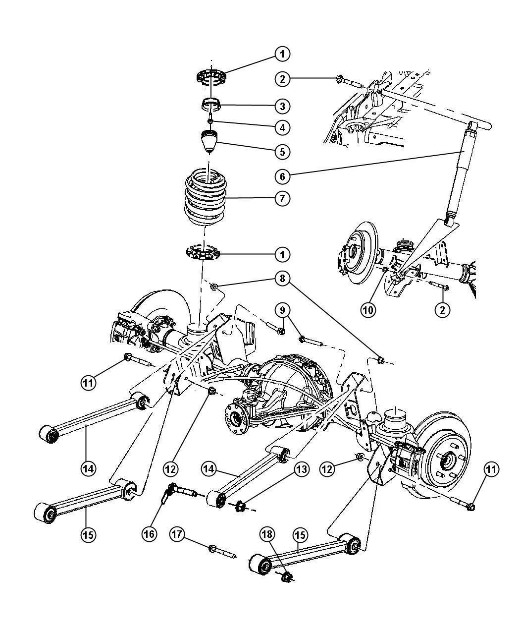 Jeep Bolt Screw Hex Flange Head M12x1 75x80 M12x1