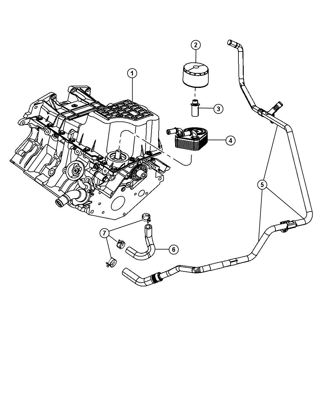 Cadillac Srx Fuel Filter Location