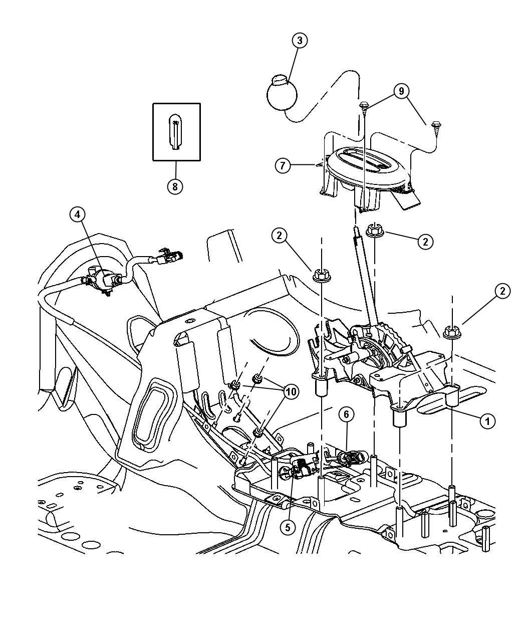 Top chrysler pacifica 2004 engine diagrams chrysler auto wiring diagram