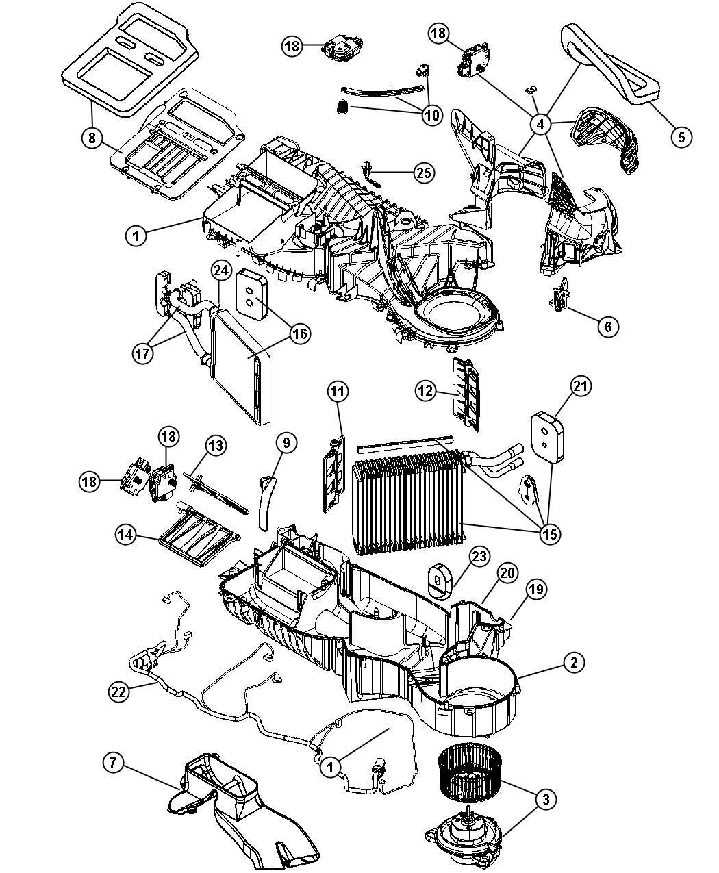 Air Conditioning Unit Air Conditioning Unit With Heater