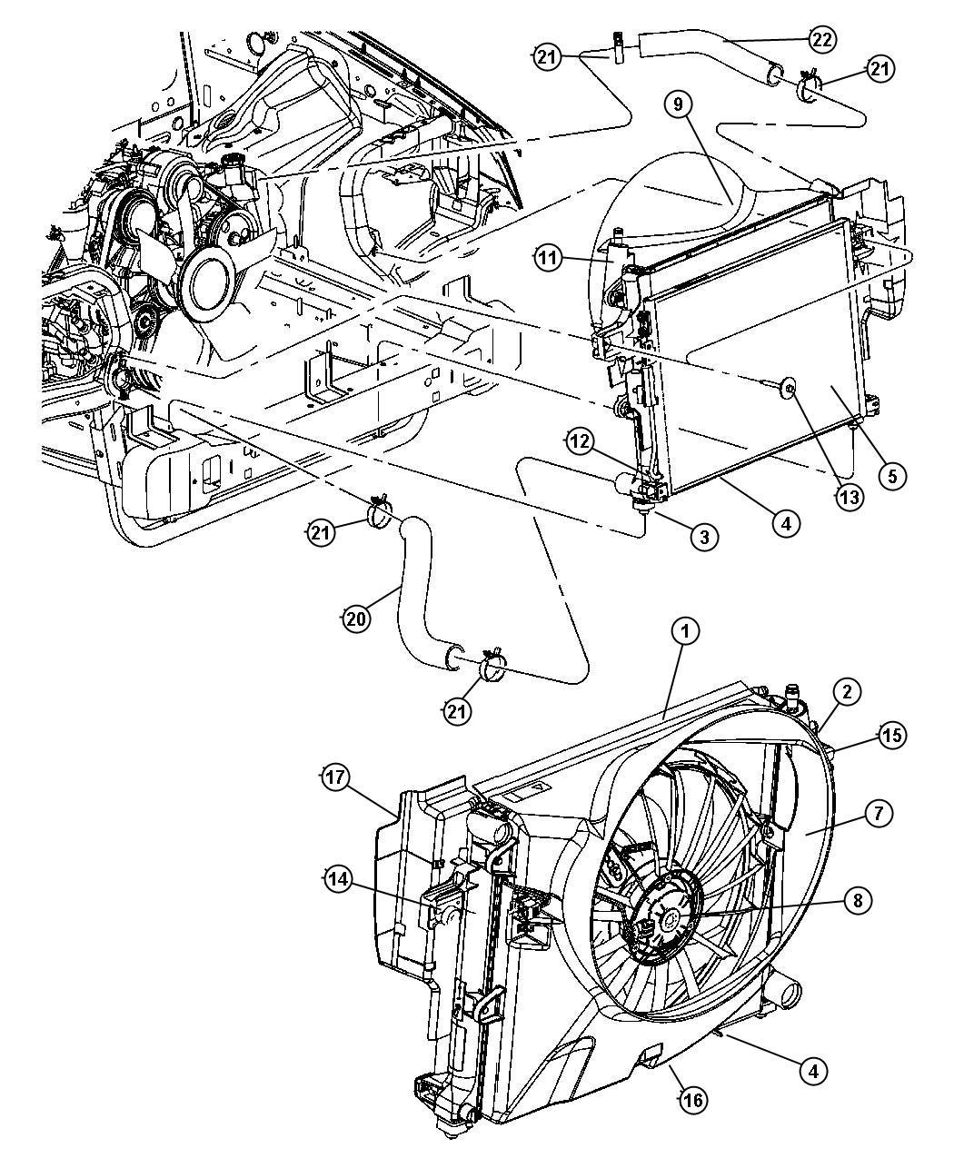 Hemi 5 7 Engine Wiring Harnes
