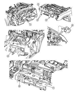 2003 Pt Cruiser Door Lock Wiring Diagram  Auto Electrical
