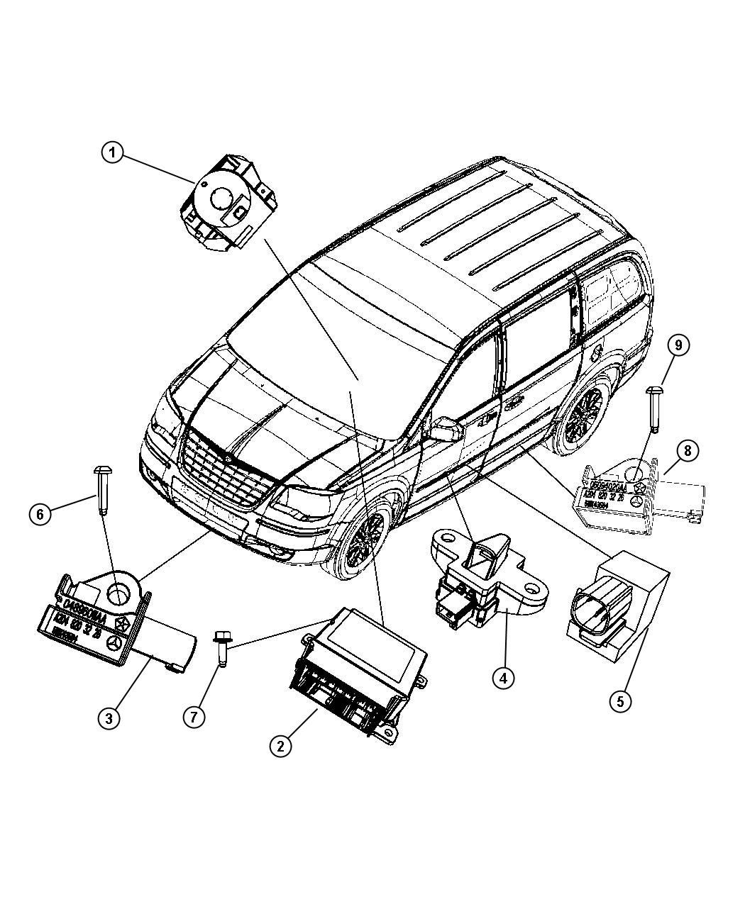 Dodge dart 2013 airbag module location 2013 jeep patriot wiring diagram at justdeskto allpapers