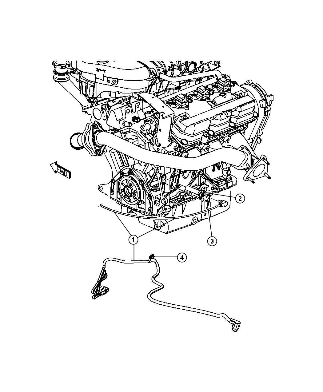Oem Dodge Caravan Parts Online Factory Chrysler Parts