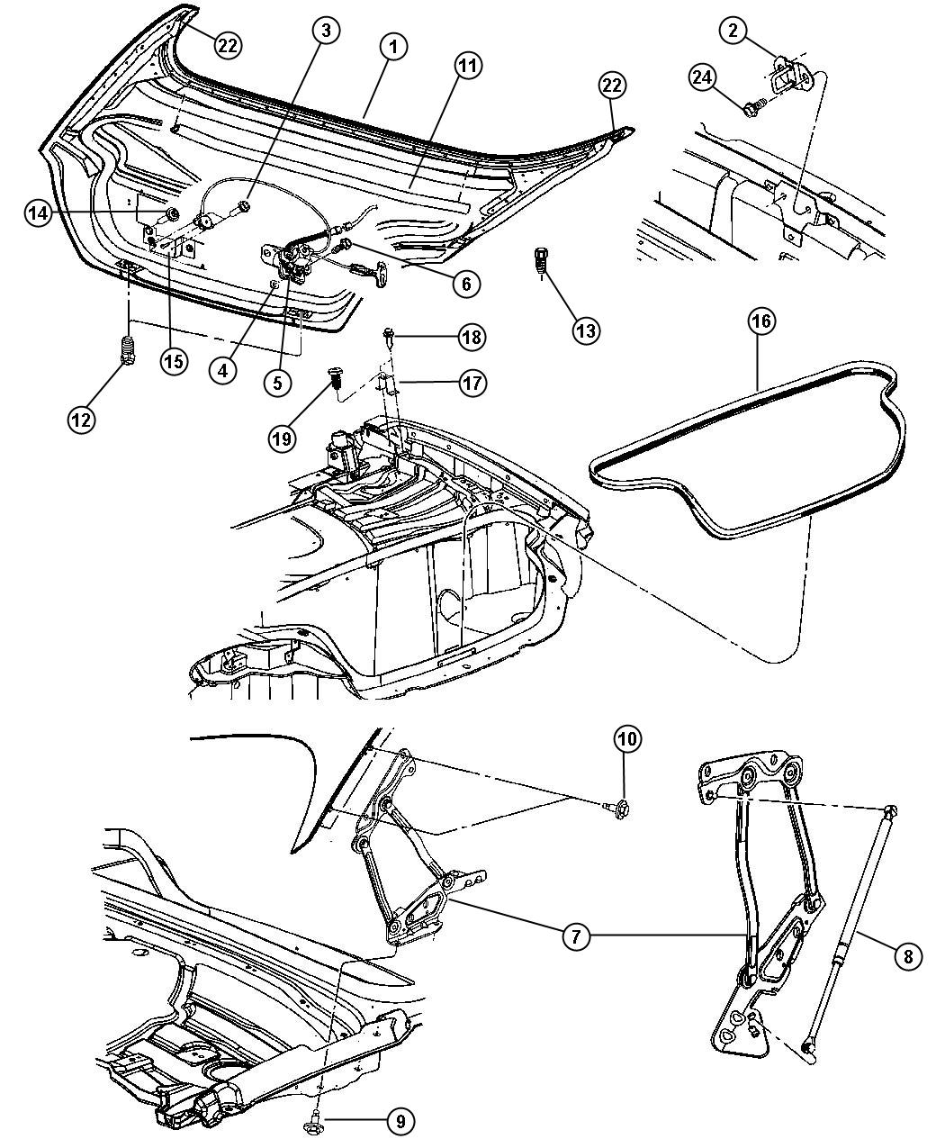 Cheap Body Parts For Dodge Dodge Ram Usa Images