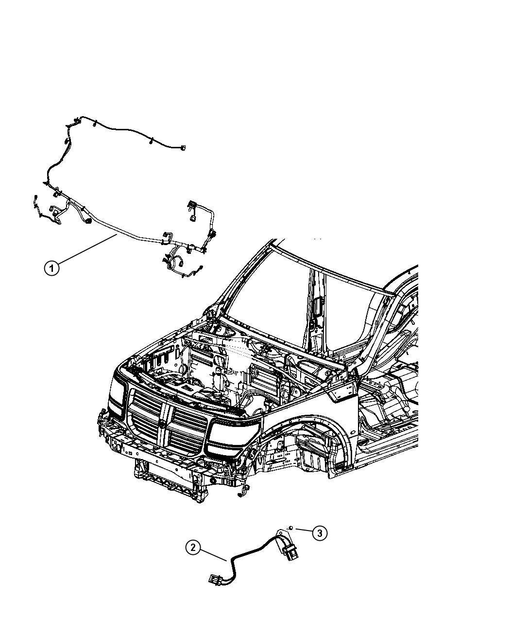 Jeep Wrangler Wiring Fan Motor Contains Resistor Kit