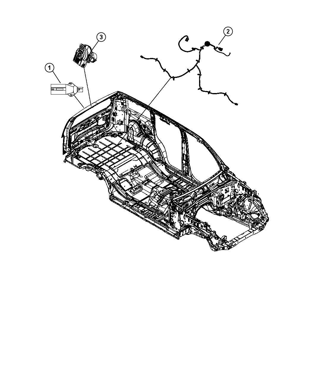 Jeep Liberty Connector 7 Way Repairs