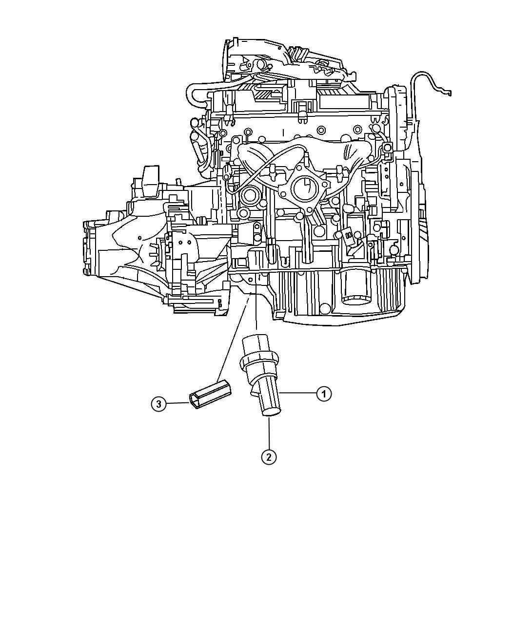 Chrysler 200 Switches Powertrain