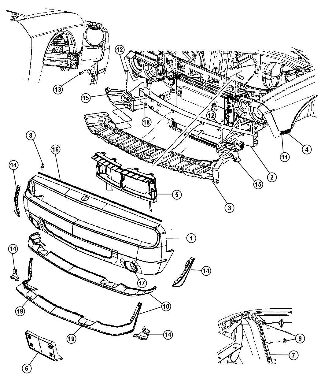 Honda Crosstour Electrical Diagram