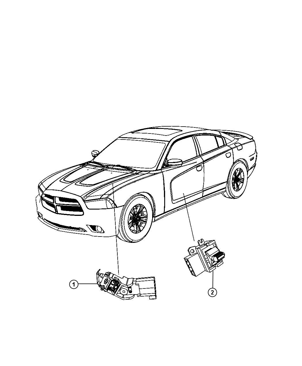 Dodge Charger Coloring Pages Coloring Pages