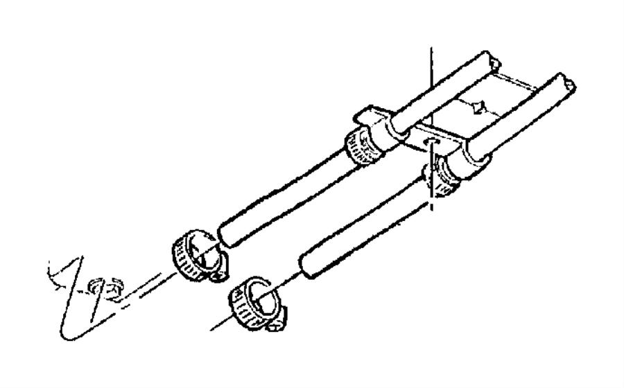 2009 Chrysler Aspen Engine Diagram
