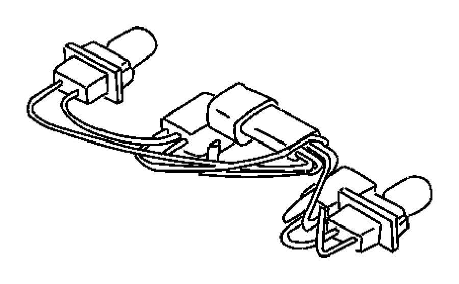 Dodge Ram Wiring Overhead Console Trim All Trim