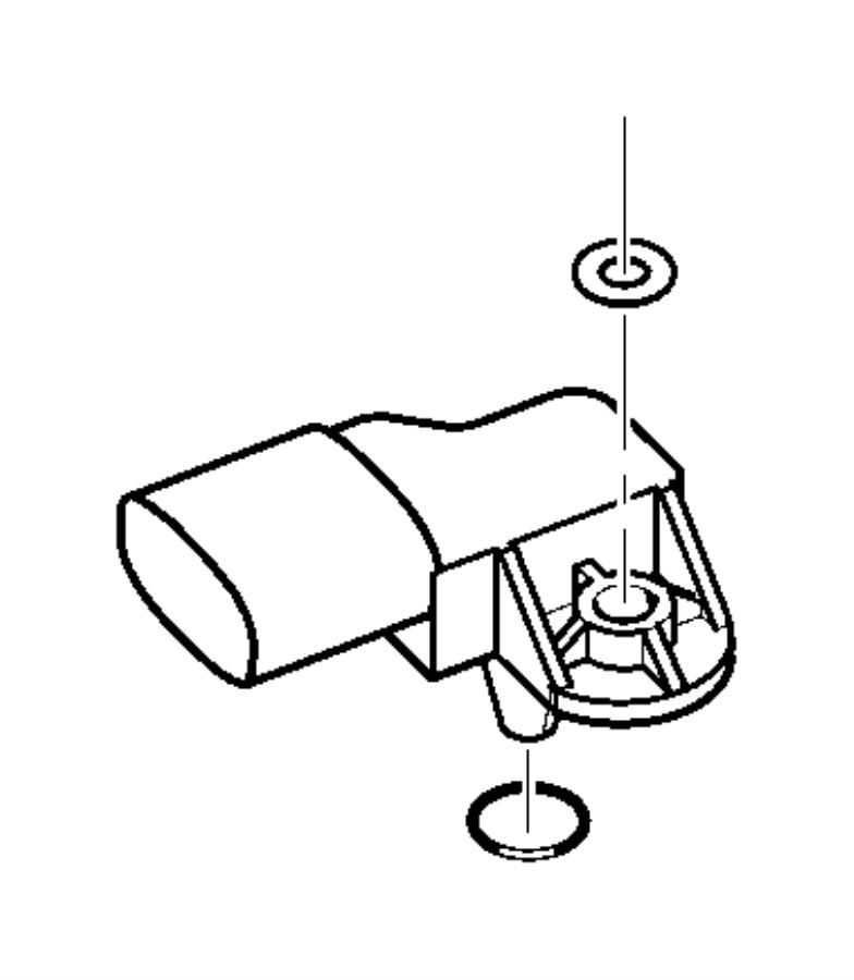 Boost Pressure Sensor | Wiring Diagram Database