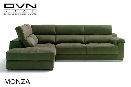 Monza Sofa Glif Org