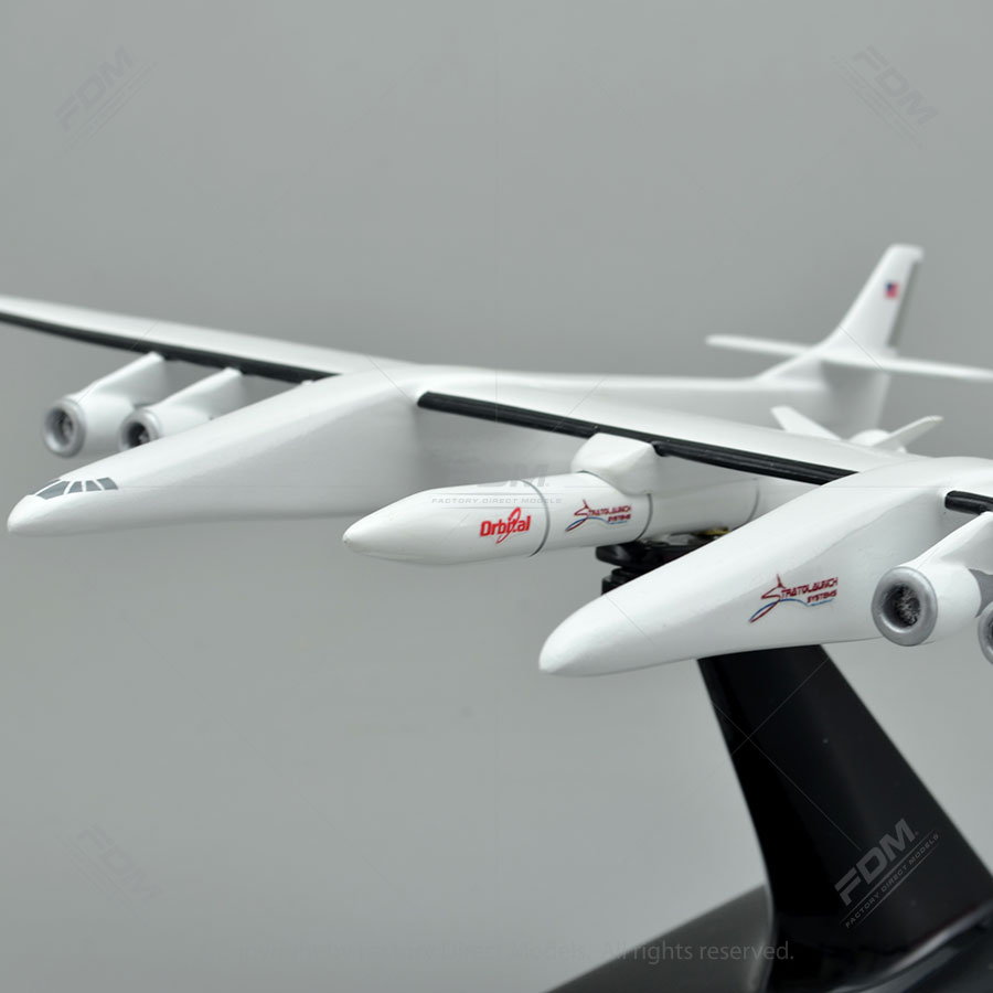 Scaled Composites Stratolaunch Model Factory Direct Models
