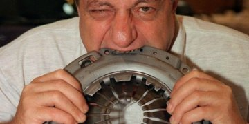 Michel Lotito: Man Who Ate Airplane & Everything Else