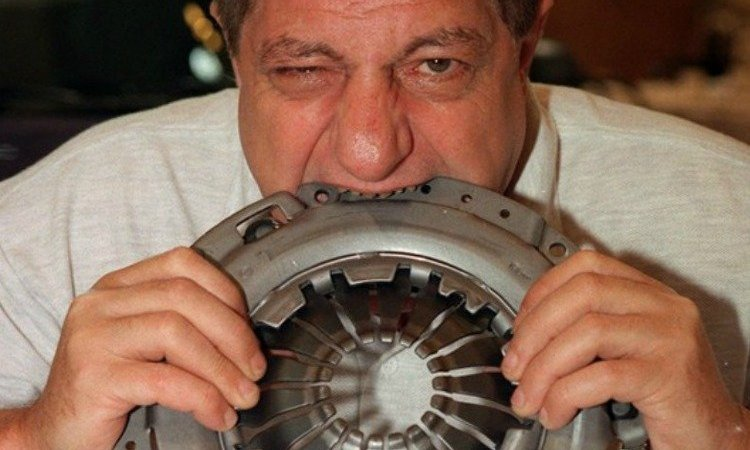 Michel Lotito: The Man Who Ate An Airplane And Everything Else