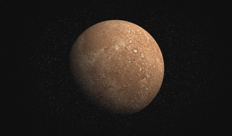 20 Interesting and Fun Facts about Mercury