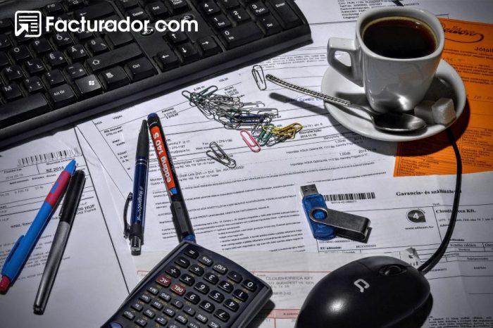 Errores a evitar al generar facturas electrónicas